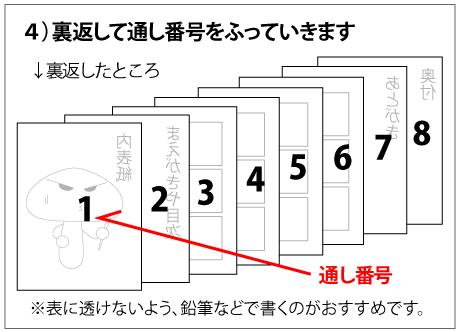 アナログ原稿カット&順番変更_18